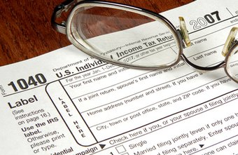 The IRS Form 1040 EZ is a simplified form of IRS Form 1040.