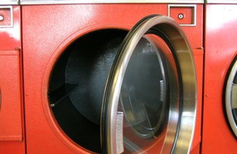 The laundry business is competitive, so it's important to differentiate yourself from competitors.
