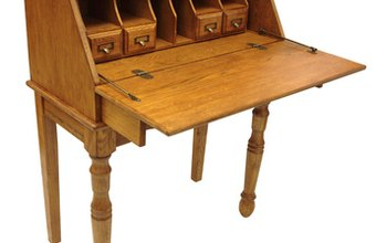 desk small office space desk. Pullout Secretary Desks Are Space Savers In Small Offices. Desk Office