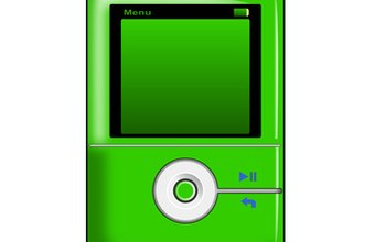 Add Flash to your MP3 player.