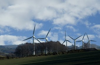 Wind power is a form of renewable energy.