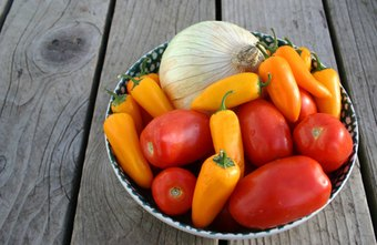 How To Start A Home Business Making Salsa By Brian Hill Tomatoes Hot Peppers And Onions Are Key Ings