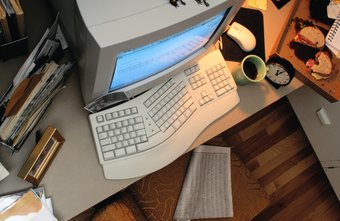 Ergonomic keyboards can help employees avoid carpal tunnel syndrome.