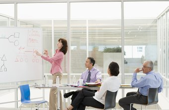 Small- or large-group company leadership training develops strong managers and supervisors.