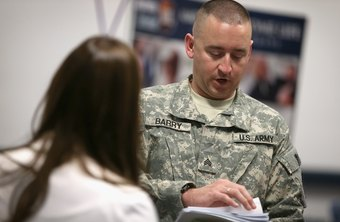Duties Of An Army National Guard Recruiting Retention Manager