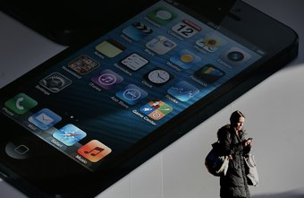 How to Delete Text Conversations From an iPod | Chron com