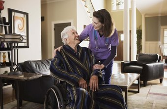 LPNs may work in assisted living facilities.