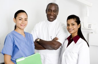 Transplant social workers are members of a specialized medical team.