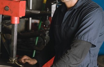 The Code of Ethics for Mechanics promotes good workmanship and responsibility.
