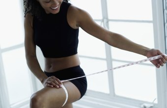Losing inches from your thighs requires cardio as well as resistance training.