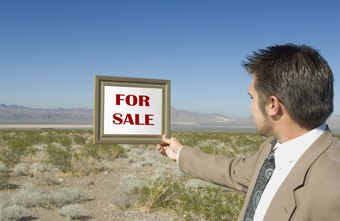 How to Survey, Appraise & Sell Land | Chron com