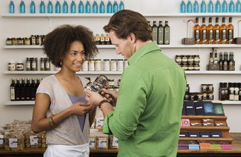 Personalized customer service is one value-added benefit retailers provide.