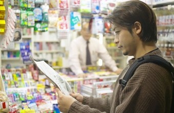 Track sales at your convenience store to determine store profits and to manage inventory.