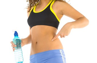 To get a toned midsection, you need a workout that burns fat and builds muscle.