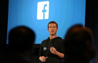 Facebook allows promotional use of the