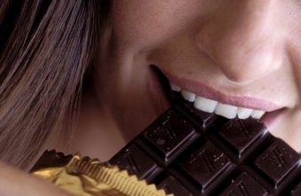 Dark chocolate can help with your weight-loss goals.