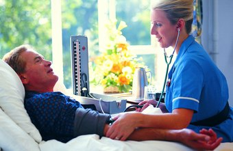 Charting and documentation ensure the patient receives appropriate care.