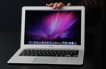 How to Disable the Microphone on a MacBook | Chron com