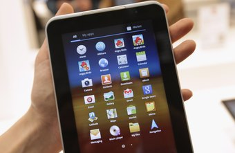 How to Use Your Galaxy Tab as a Second Monitor | Chron com