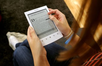 Amazon e-books are incompatible with devices other than the Kindle.