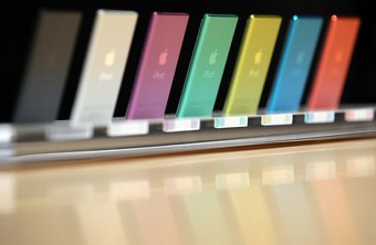 How to Sync an iPod Without Losing Songs | Chron com