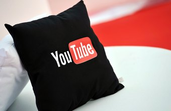YouTube now requires a Google account to register for its service.