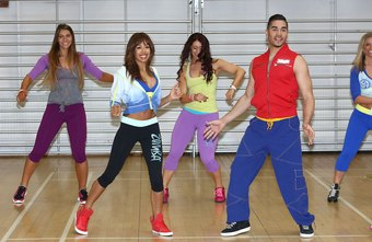 The Zumba Fitness Great Calorie Drive initiative.