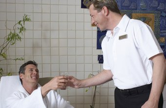 Spa attendants' salaries can vary significantly by geographic region.
