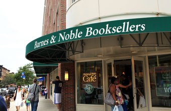 Nook users can receive special in-store discounts.