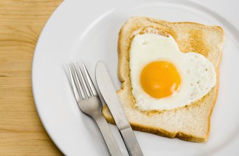 Eggs can be heart-healthy.