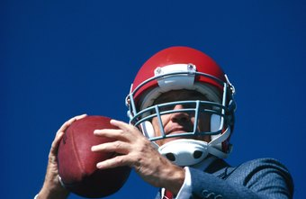 Quarterbacks may bring leadership skills to the business world.