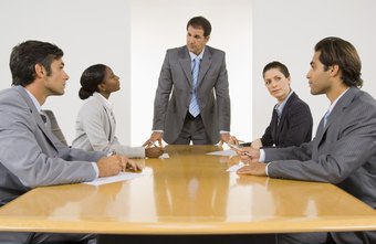 Try to run a tightly scheduled executive board meeting.