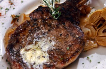 Impress friends and family with your new ribeye skills.