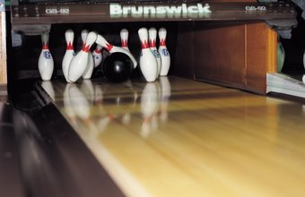 There are numerous ways to increase business for your bowling center.