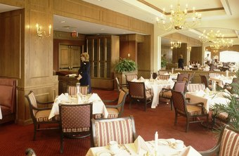 The maximum seating capacity of a restaurant depends on its size and seating configuration.