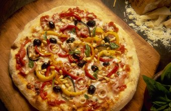 Pizza places are one of America's favorite restaurants.