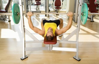 The bench press works a lot of muscles, but not the latissimus dorsi.