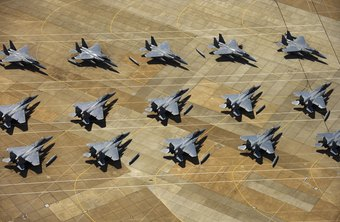 Fighter pilots earn additional pay that supplements their normal salary.