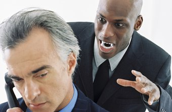 Showing your boss he cannot upset you is crucial to workplace happiness.