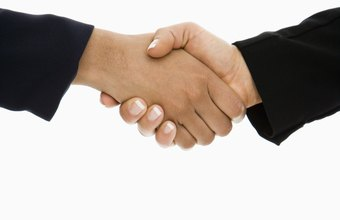 A successful negotiation benefits both parties.