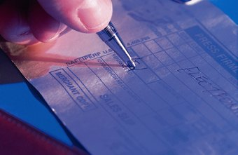 Keeping your business records organized makes accounting chores easier.