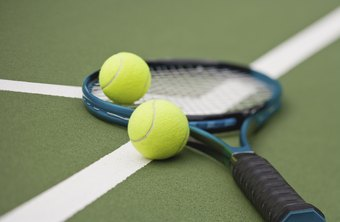 Tennis safety precautions includes proper court and equipment maintenance.