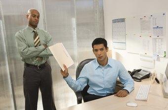 write up slip for employees