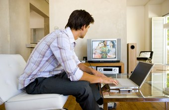How Does Wireless Tv Work Chron Com