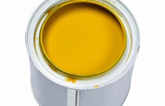 Determine The Amount Of Paint Needed For Each Job