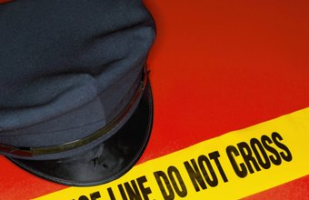 A homicide detective's salary is not high when compared to the job's stress level.