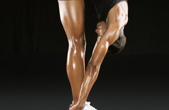 Have fun and sculpt your legs with aggressive resistance training.