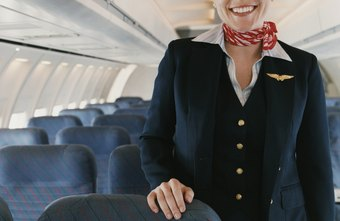 How To Write A Cv For A Cabin Crew Position Chron Com