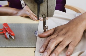 Put your sewing skills to work.