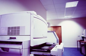 How to Replace Xerox Web Assembly Cleaning Cartridges | Chron com